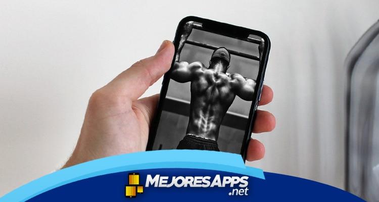 aplicaciones para gimnasio
