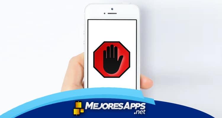 aplicaciones para quitar publicidad
