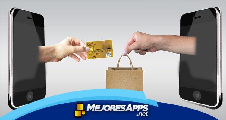 aplicaciones para vender