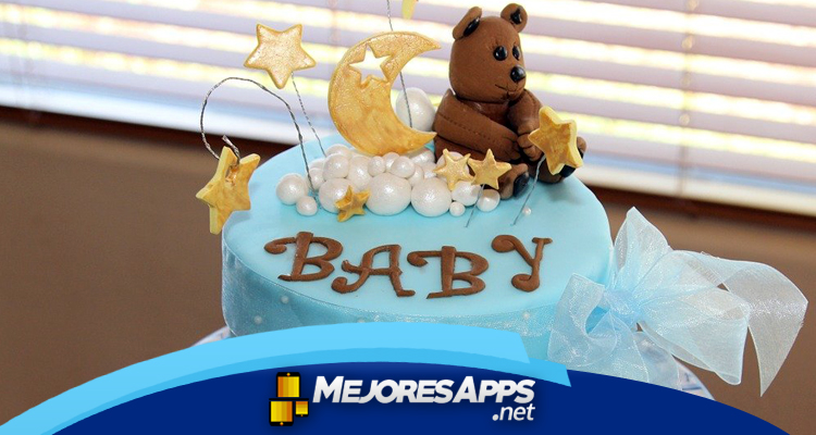 aplicaciones para baby shower