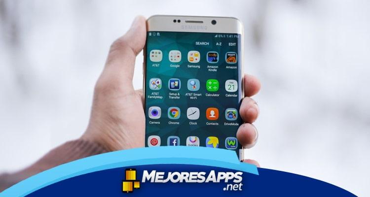 aplicaciones para borrar apps de fábrica