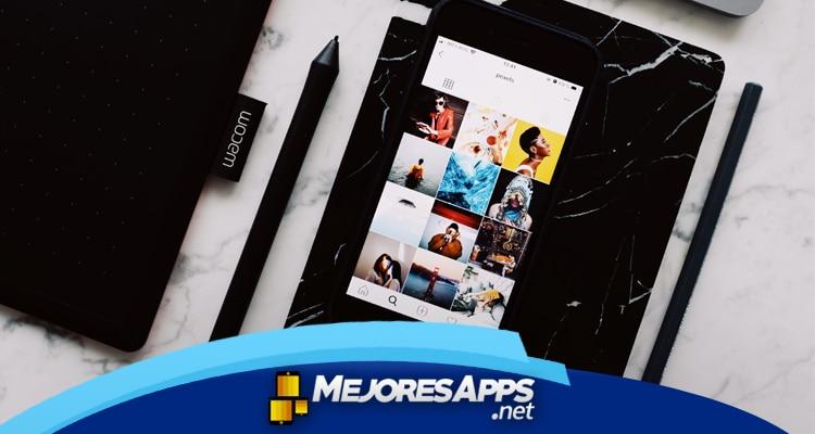 Aplicaciones-De-Galería-De-Fotos-Para-Android-e-iOS