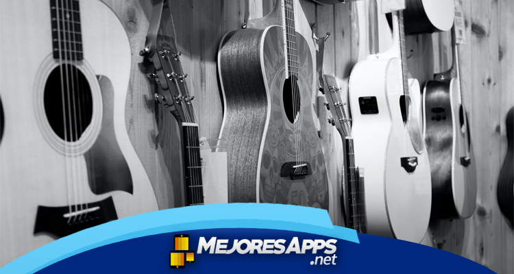 Aplicaciones-Para-Aprender-A-Tocar-La-Guitarra