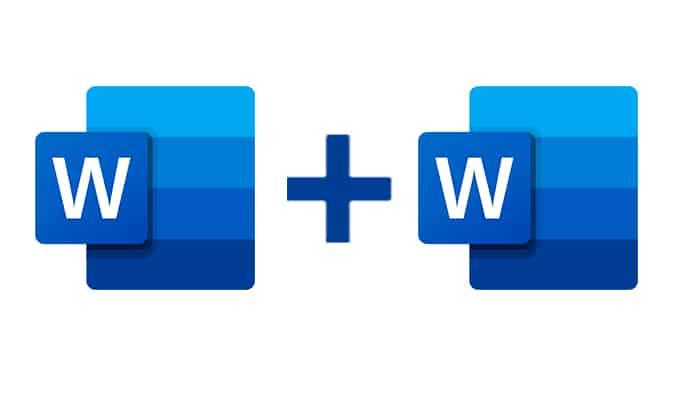 Cómo Ver Y Editar Varios Documentos En Word