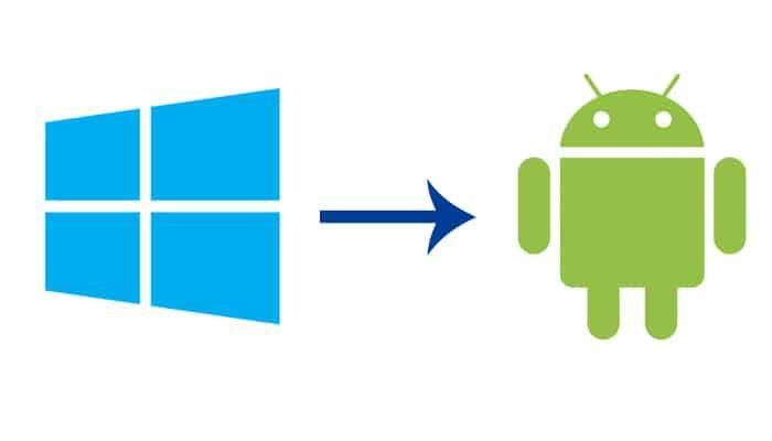 Cómo Instalar Programas De Windows En Android