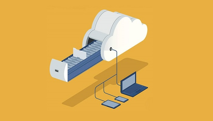 Cómo Cifrar Archivos Antes De Subir A La Nube