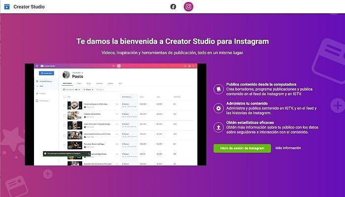 Cómo Subir Fotos Y Vídeos A Instagram Desde La PC