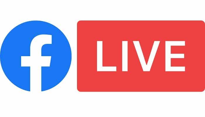Cómo Transmitir En Vivo Por Facebook Live