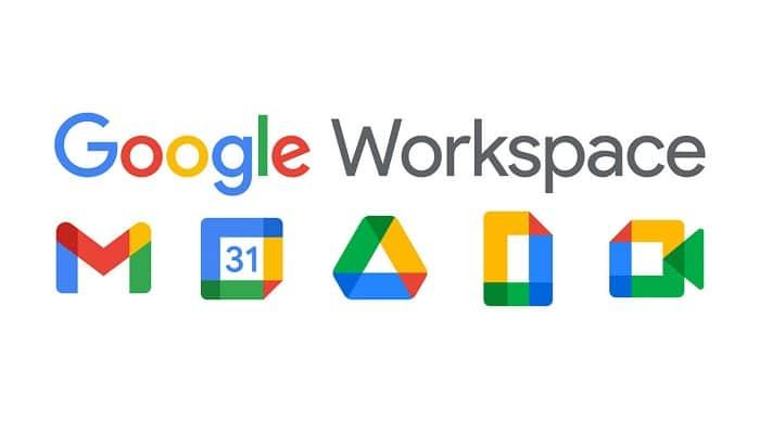 Cómo Crear Una Cuenta En Google Workspace