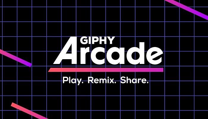 Crear Videojuegos Con Giphy Arcade