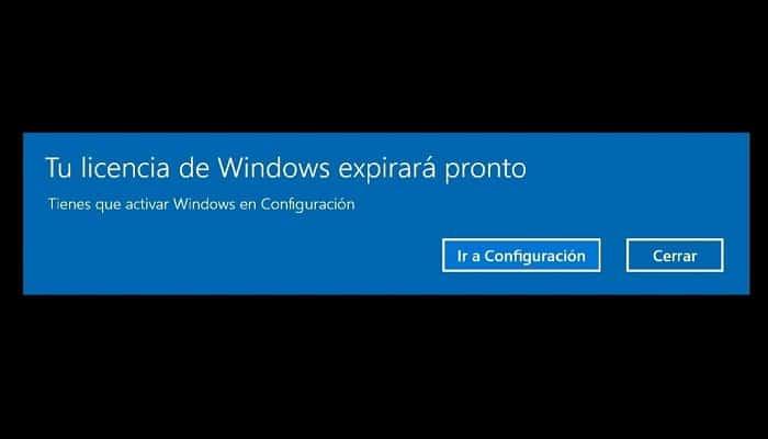 Qué Hacer Si Tu Licencia de Windows Expirará Pronto