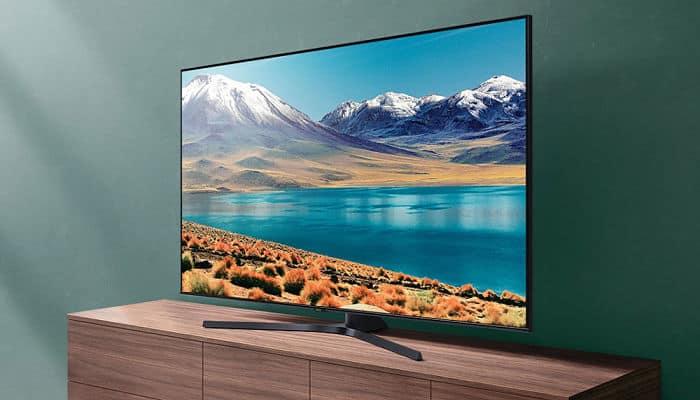 Cómo Habilitar El Bluetooth En Un Smart TV Samsung