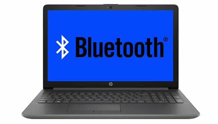 Cómo Activar Bluetooth En Una Laptop HP