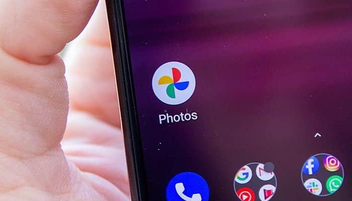 Cómo Funciona Google Photos en Android