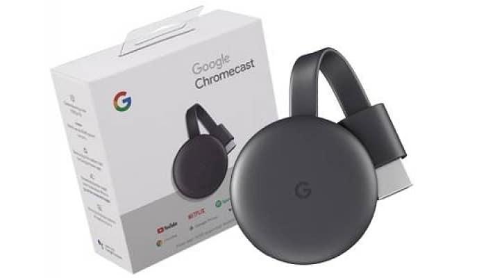 Qué Es Google Chromecast Y Para Qué Sirve